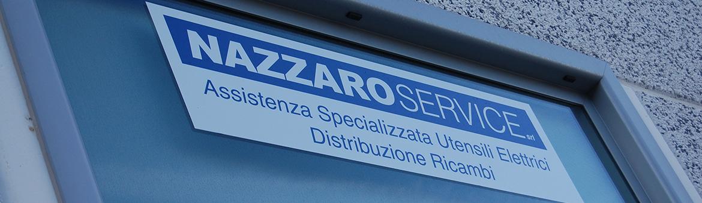 Nazzaro Service Srl Header